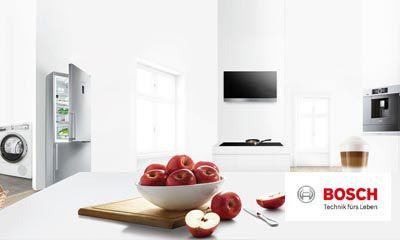 Bosch Kühlschrank Home Connect : Bosch home connect portfolio ihr küchenfachhändler aus bützow